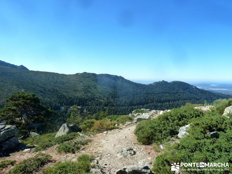Siete picos serie cl sica la sierra del drag n fotos - Contactos cerdanyola del valles ...