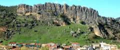 Cerro de las Piedras-La Puerta, Guadalajara